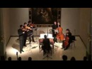 L. Boccherini. Musica notturna including La Ritirata di Madrid