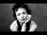Laurie Anderson Strange Angels