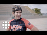 Better Cyclist: Sarah Hammer or Beryl Burton | The Nature of Things | CBC