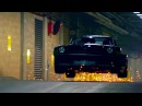 Ken Block Drifts London – EXTENDED Directors Cut Top Gear BBC