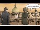 L'italiano con i fumetti di ALMA Edizioni | Il mistero di Casanova