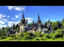 The Amazing Architecture of Peles Castle   The Former Home of the Romanian Royal Family