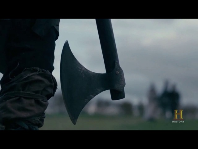 Mourning the queen of kattegat ( vikings S4E14) epic funeral
