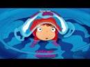 Ponyo Main Theme [Subs Kara]