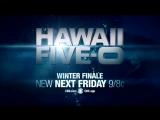 Hawaii Five-0 - Episode 7.11 - Ka'ili aku - Promo