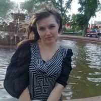 Анна Скучалина
