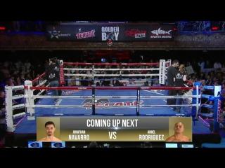 TV Fights ¦ LA Fight Club 3⁄02⁄2017