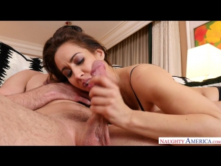 Isis Love, Ryan Driller – My Wife's Hot Friend