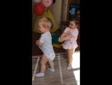 Элис с Тёмой