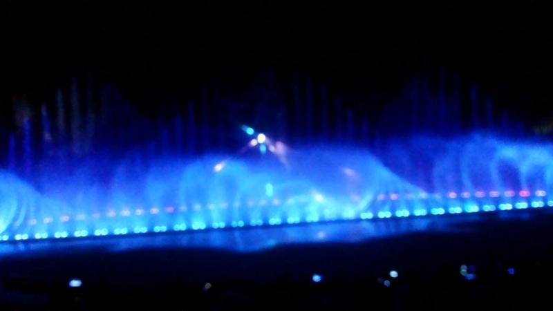 это незабываемо!! шоу Поющие фонтаны . Вьетнам. VINPEARL » Freewka.com - Смотреть онлайн в хорощем качестве