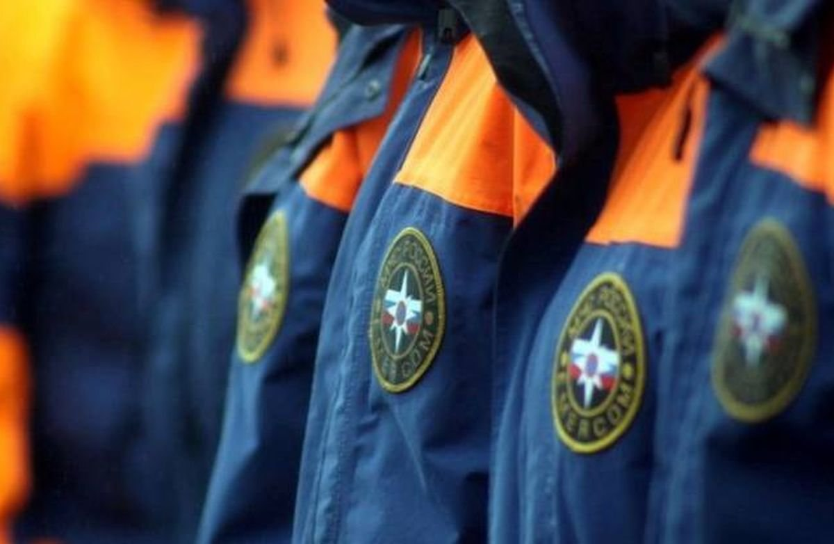 Работники МЧС обеспечат безопасность жителей столицы на неменее чем 400 новогодних мероприятиях