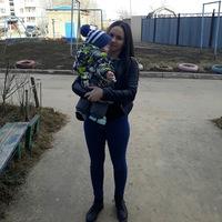 Анкета Анастасия Миронова