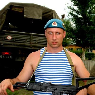 Вадим Лукин