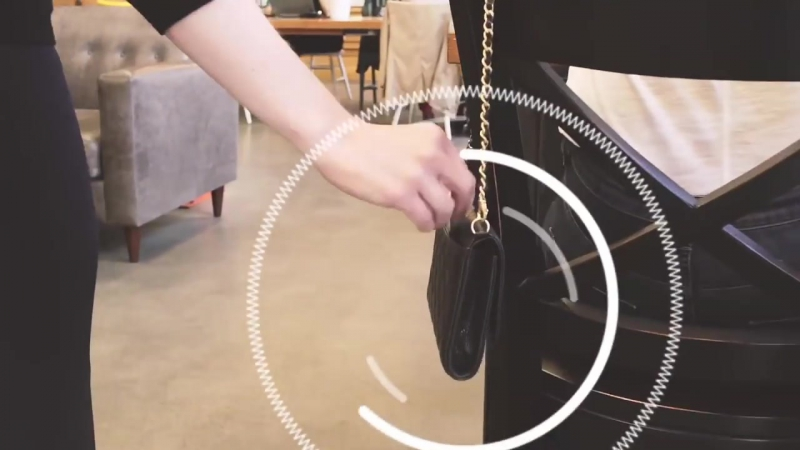 Stilla Motion - Now Available on Indiegogo
