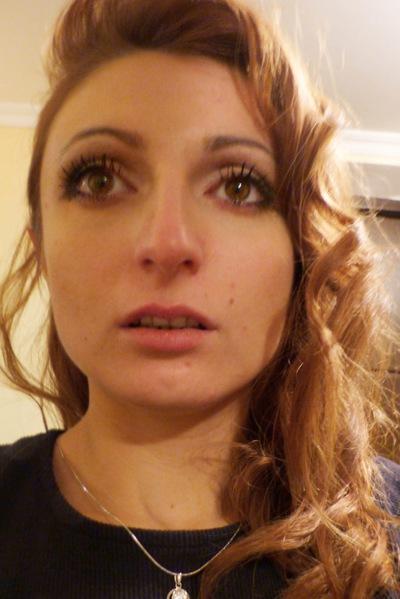 Mari Щепіна