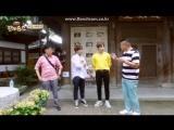 [PREVIEW] Превью Let's Eat Dinner Together с Даниэлем и Джихуном