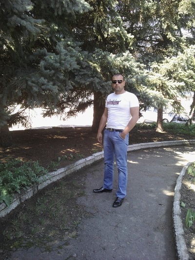 Юра Ставратий