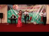 Kornilova Kateryna 'Cairo Mirage 2016'Baladi+drum solo 113