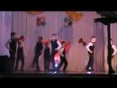 Танец Мамба по-русски
