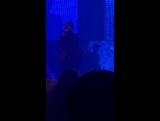 FANCAM 170413 B.A.P 2017 WORLD TOUR PARTY BABY!  U.S. BOOM Чикаго - That's My Jam