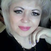 Альбина Наумова