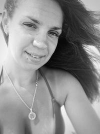 Анастасия Щербина