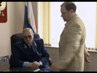 Гражданин начальник 2 сезон 12 серия.2005.