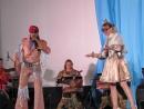 Песня разбойников - дуэт Принцессы и Трубадура