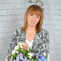 Елена Копылова фото