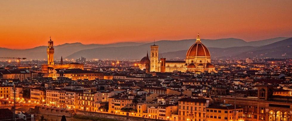 Тур по Флоренции