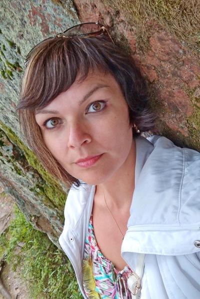 Янина Шелагина