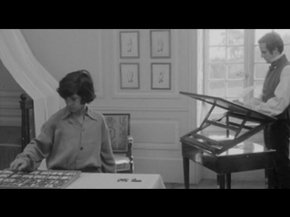 Дикий Маугли (Дикий ребенок) / L' Enfant sauvage / 1970. Режиссер: Франсуа Трюффо.