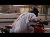 Easy Rider Mood
