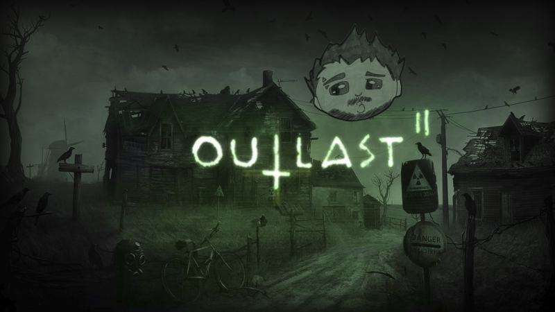 Eugenesagaz play OUTLAST II,or not play?