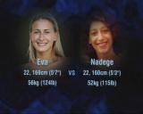 [DWW] DWW Eva vs Nadege