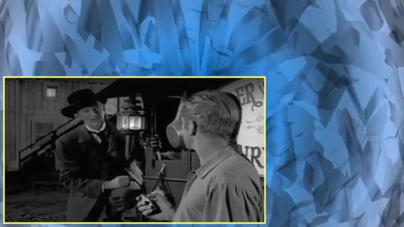 The Twilight Zone Mr Denton on Doomsday