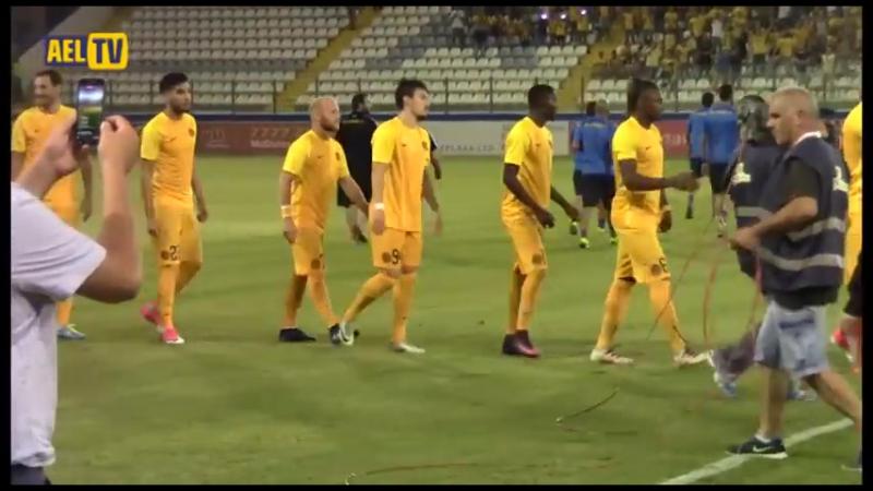 159 EL-20172018 AEL Limassol - Progrès Niedercorn 21 (20.07.2017) HL