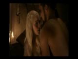 Игра престолов.Секс лучшее.