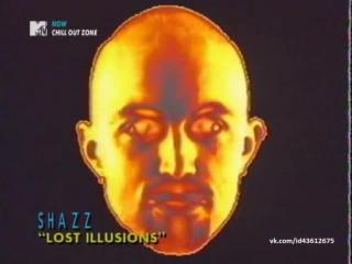 SHAZZ - Lost Illusions MTV 1993 - MTV Adria Air