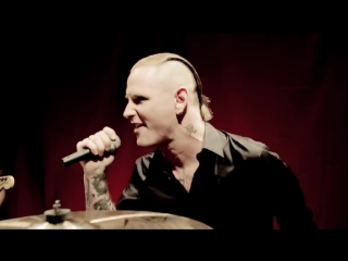 Stone Sour - Gone Sovereign ᴴᴰ Absolute Zero