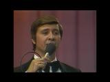 Шум берез - Виктор Вуячич (Песня 74) 1974 год