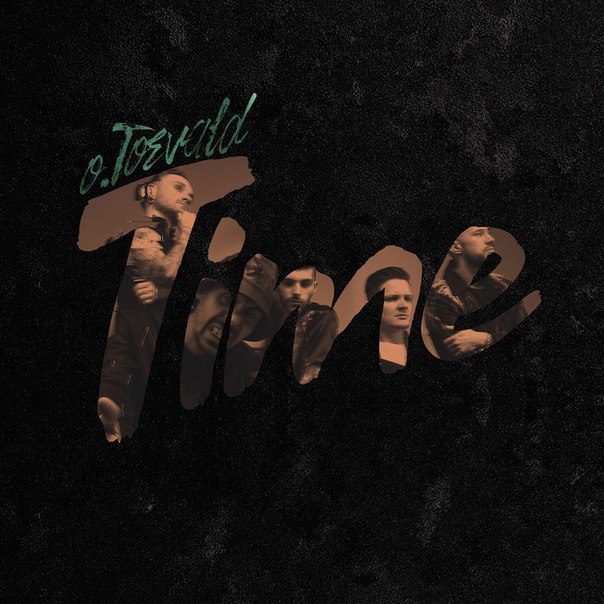 """Рок-группа O.Torvald представит Украину на """"Евровидении-2017"""" с песней Time"""