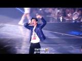 [FANCAM] 160318 EXOPLANET #2 - The EXOluXion in Seoul [dot] @ EXOs Sehun - Machine
