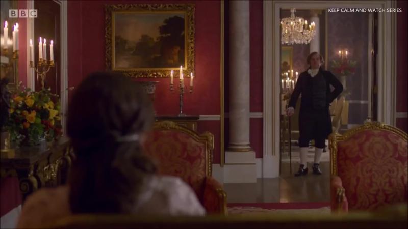 Poldark (сезон 3) – трейлер четвертой серии