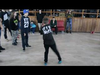 СYPHER KILLA dance festival 4 февраля г. Харьков Hip-hop beg Air Max final