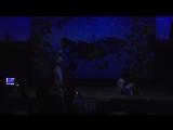 Танцы с вожатыми (Дарья Николаевна и Наташа) Гран-при