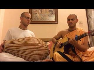 I remember Krishna - Mādhurī Pūra Dāsa