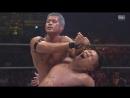 Ben K Masato Yoshino Naruki Doi vs Eita Kaito Ishida Takehiro Yamamura Dragon Gate Dangerous Gate 2017