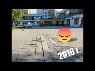 Андрей Ильин обсудил с предпринимателями пути решения проблемы с въездом автотранспорта на голубиную площадь