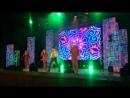 Казан Егетлэре торкеме на концерте Мондарья 2017 Урал татарлары